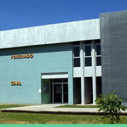 CIAM Villa de Álvarez