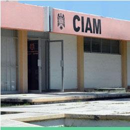 CIAM Coquimatlán